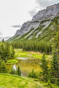 Banff Springs - Canada