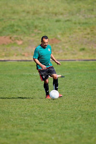 Salvador Soccer Star - 02/26/2012