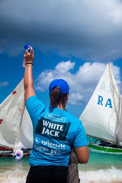 Grenada Annual Sailing festival 2015