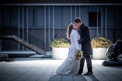 Joy & Evan  |  Wedding Pictures