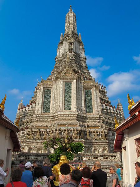 Wat Aroon (Temple of Dawn)
