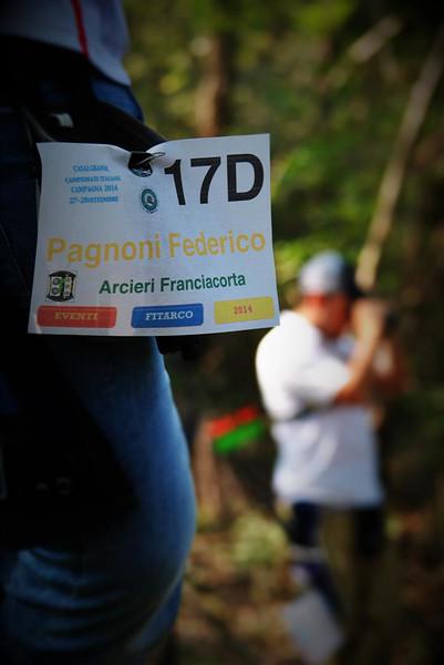Giorno 2 - Finali Individuali Assoluti (Foto Marcella Tonioli)