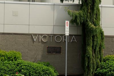 Victoria 2012