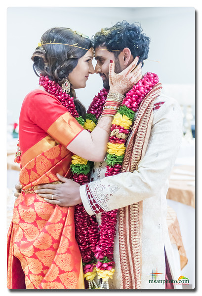 Sai & Sarah Wedding Ceremony