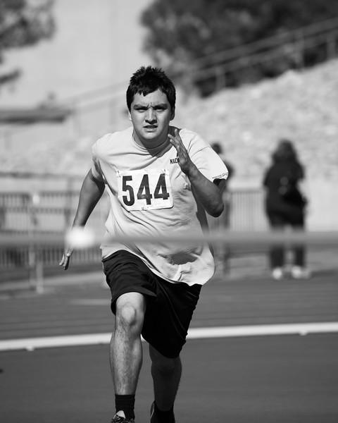 New Mexico Special Olympics Pentathlon 2015