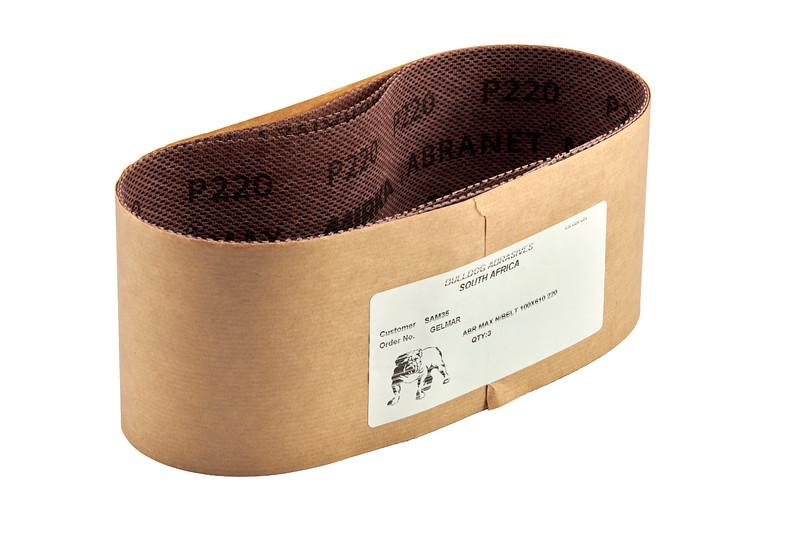 Gelmar ABR Max N/Belt 100x610 P220