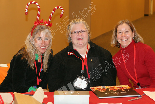 2011-12 Jingle Jam