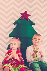 Jordan Holiday Minis