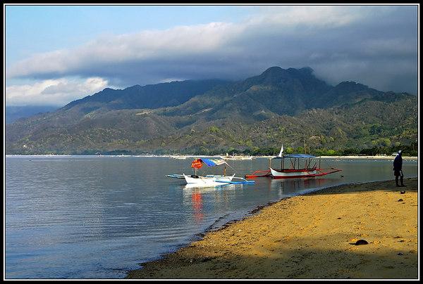 LA IYA BEACH & COCONUT GROVE RESORT, BATANGAS, PHILIPPINES