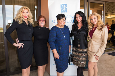Women of Scottsdale - February 2020