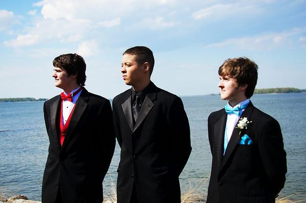 Prom - May 3, 2014