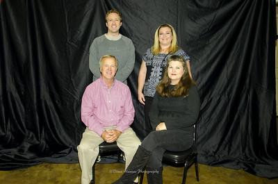 Melissa family photos