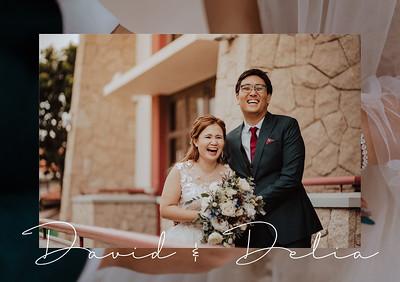 David & Delia