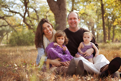 Obe Family Portraits | 11.13.11