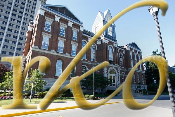 University of Kentucky Campus