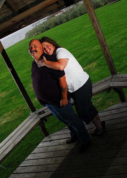 Paul & Amy Bodie