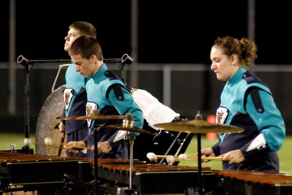 2010 School Bands