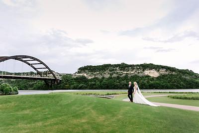 Sarah & Aaron's Wedding