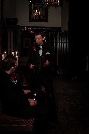 Kyle & Olena's Wedding