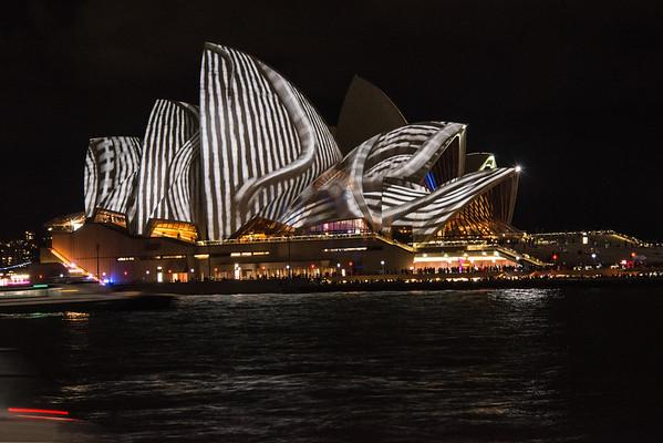 Vivid 2016, Sydney Australia