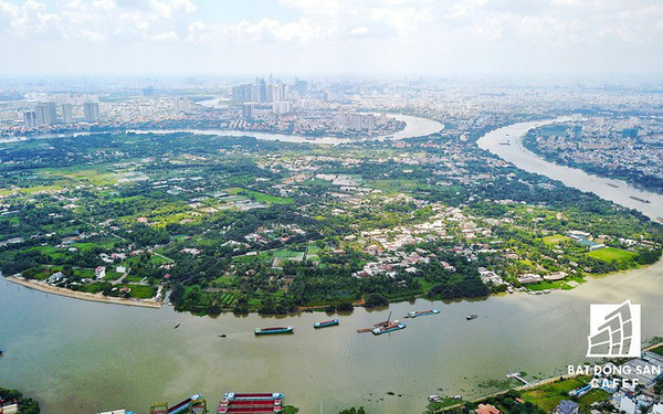 Thanh Da Peninsula