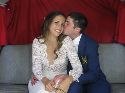 Madeline and Nate's Wedding