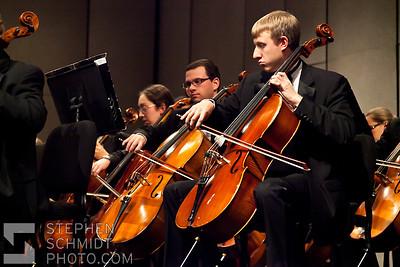 Georgia Tech Symphony Orchestra