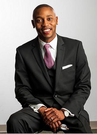 Pastor Samuel Blanks