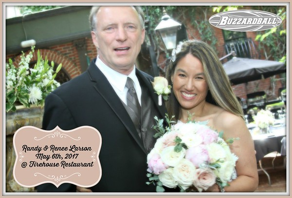 MAY 6TH, 2017 | Randy and Renee Larson
