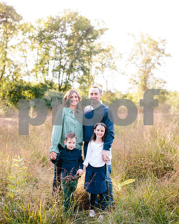 connors family 2019