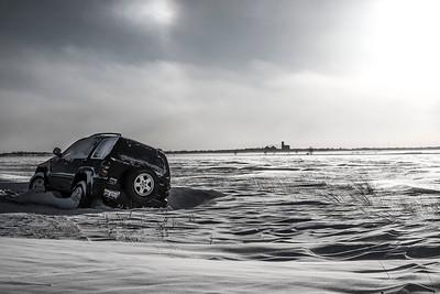 Winter Storm 2014