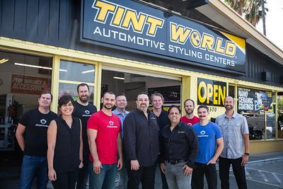 ShopMonkey and TintWorld