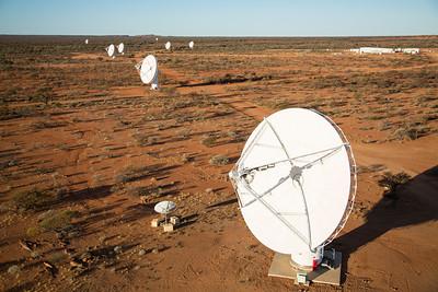 Australian SKA Pathfinder