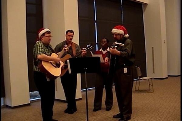 Christmas Jingle Bells 2010.mpg