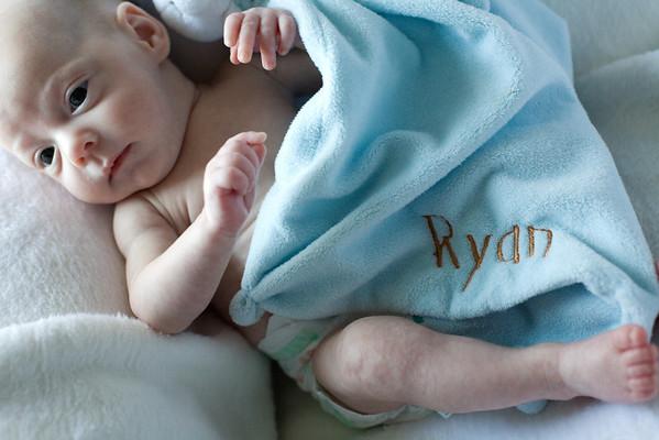 Ryan - 3 months
