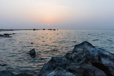 2016_08_12, Photo Shoot at Kite Surfing Beach, Saadiyat