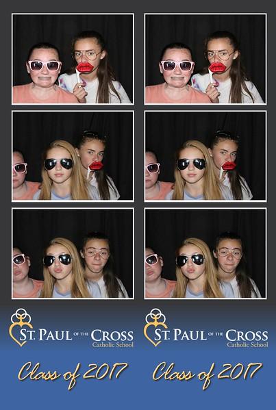 St. Paul Grad Party (06/01/17)
