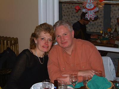 Bob and Wendy