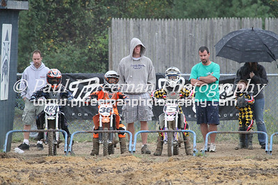 De State MX Blue Diamond 65cc event Sept 2010