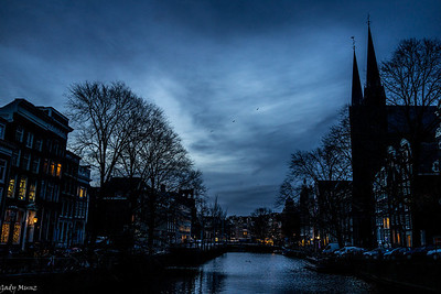 Amsterdam 2013-12