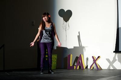 4.30.2011 / CAO Culture Show / Irvine, California