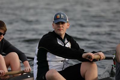2018 Jock Rowing Segments - Boys Novice