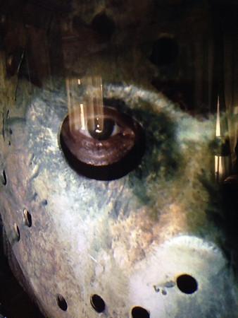 Jason X Reference