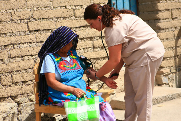 AIL Medical Missions