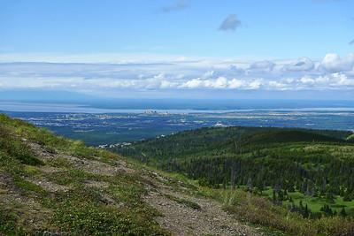 Alaska - Multiple Trips