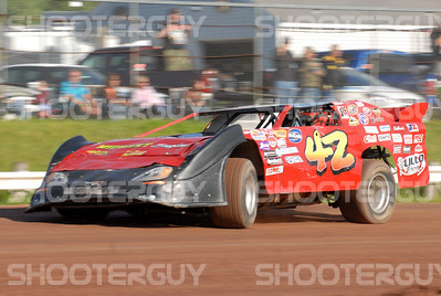 Late Models (July-28-2013)
