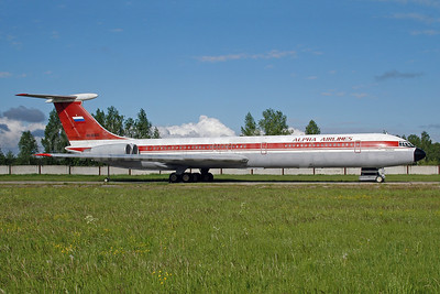 Alpha Airlines (Russia)