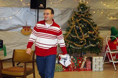 2005 General Digital Christmas Party