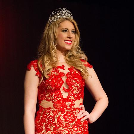 Miss Ashbrook 2014 - Shelby Howell