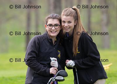 Nauset Girls Golf 2016-2017
